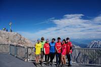 Hospizlauf Zugspitze