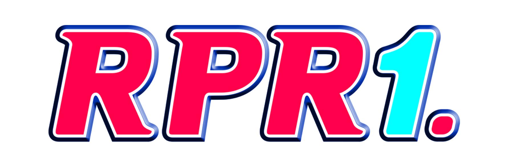 RPR1 ist seit mehreren Jahren unser Medienpartner.